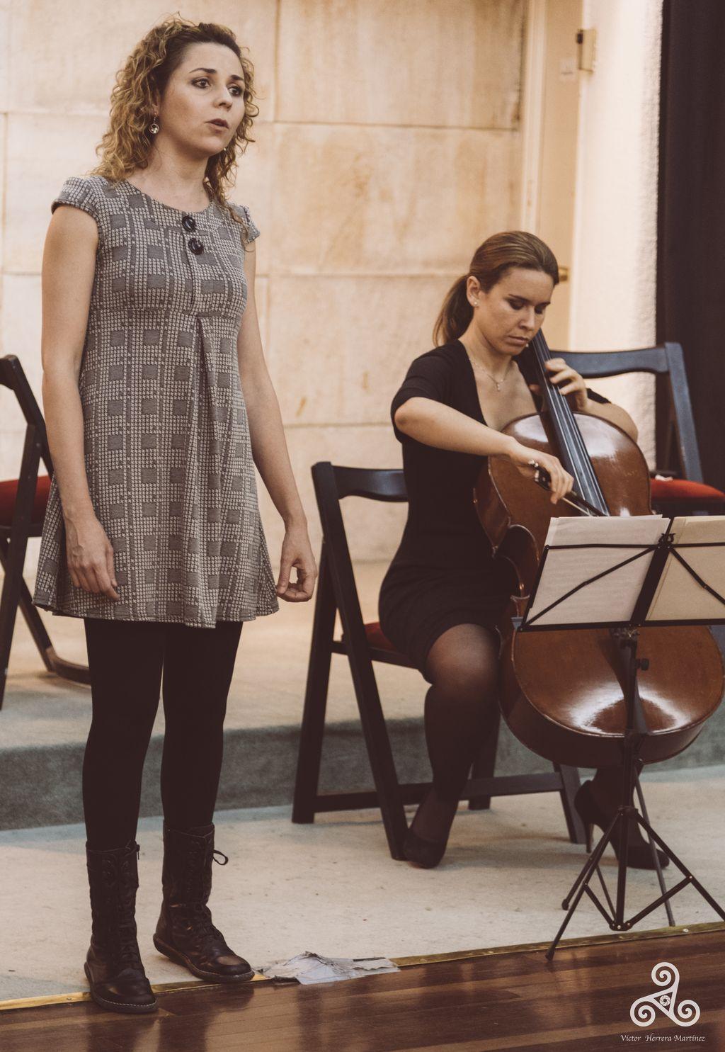 Aura Noctis Live in Casa de Valencia