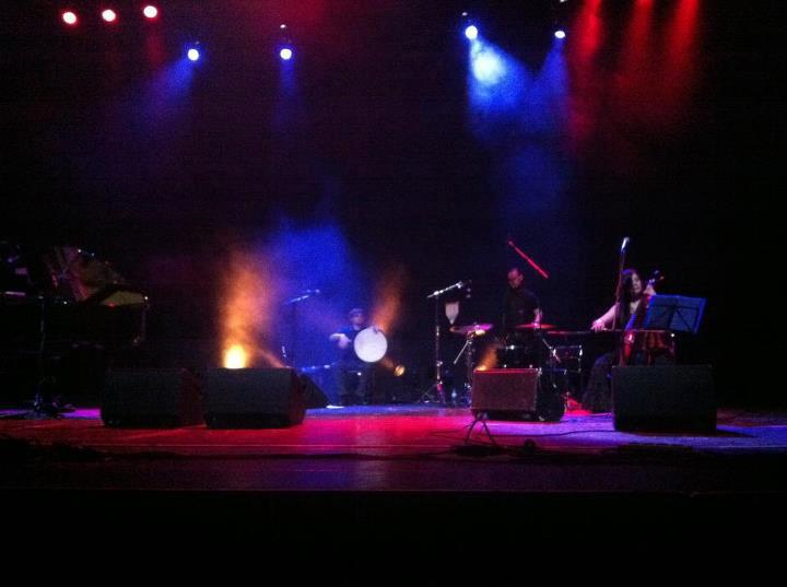 Aura Noctis Live at Wave Gotik Treffen